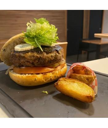 Nuestra Hamburguesa Gourmet